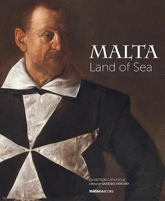 Malta. Land of Sea (BOK)