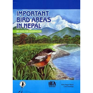 Important Bird Areas in Nepal (BOK)