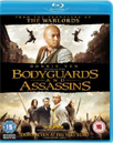 Bodyguards And Assassins (UK-import) (BLU-RAY)