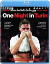 One Night In Turin (UK-import) (BLU-RAY)