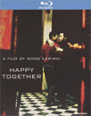 Happy Together (BLU-RAY)