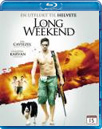 Long Weekend (BLU-RAY)