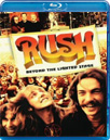 Rush - Beyond The Lighted Stage (UK-import) (BLU-RAY)