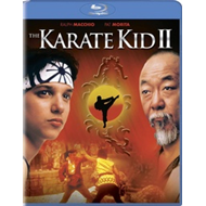 The Karate Kid 2 (BLU-RAY)