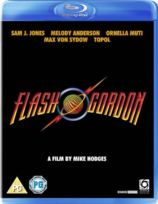 Flash Gordon - 30th Anniversary Edition (UK-import) (BLU-RAY)