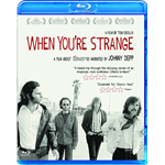 When You're Strange: A Film About The Doors (UK-import) (BLU-RAY)