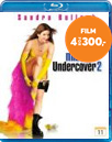 Produktbilde for Miss Undercover 2 (BLU-RAY)