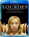 Lourdes (UK-import) (BLU-RAY)