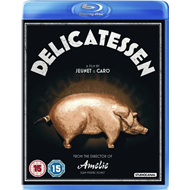 Delicatessen (UK-import) (BLU-RAY)