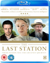 The Last Station (UK-import) (BLU-RAY)