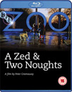 A Zed And Two Noughts (UK-import) (BLU-RAY)
