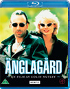 Produktbilde for Änglagård (BLU-RAY)