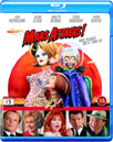 Mars Attacks! (UK-import) (BLU-RAY)