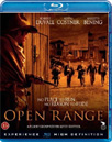 Open Range (BLU-RAY)