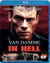 In Hell (BLU-RAY)