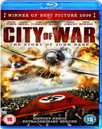 City Of War - The Story Of John Rabe (UK-import) (BLU-RAY)