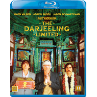 The Darjeeling Limited (BLU-RAY)