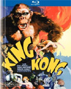 King Kong (1933) (BLU-RAY)