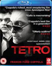 Tetro (UK-import) (BLU-RAY)