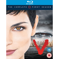 V - Sesong 1 (UK-import) (BLU-RAY)