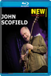 John Scofield - The Paris Concert (UK-import) (BLU-RAY)