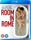 Room In Rome (UK-import) (BLU-RAY)
