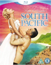 South Pacific (UK-import) (BLU-RAY)
