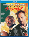 The Last Boy Scout (UK-import) (BLU-RAY)