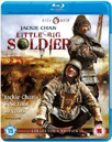Little Big Soldier (UK-import) (BLU-RAY)