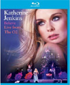 Katherine Jenkins - Believe: Live From The O2 (UK-import) (BLU-RAY)