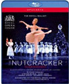 Tchaikovsky: The Nutcracker (BLU-RAY)