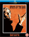 Spirits Of The Dead (UK-import) (BLU-RAY)
