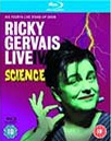 Ricky Gervais Live: Science (UK-import) (BLU-RAY)
