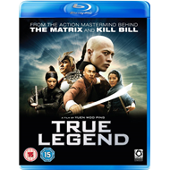 True Legend (UK-import) (BLU-RAY)