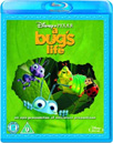 A Bug's Life (UK-import) (BLU-RAY)