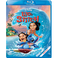 Produktbilde for Lilo & Stitch (BLU-RAY)