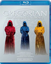 Gregorian - Video Anthology Vol. 1 (BLU-RAY)