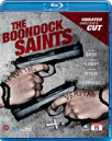 The Boondock Saints - Unrated (BLU-RAY)