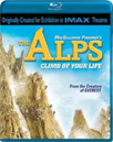 The Alps: Climb Of Your Life (UK-import) (BLU-RAY)