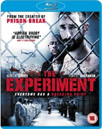 The Experiment (UK-import) (BLU-RAY)
