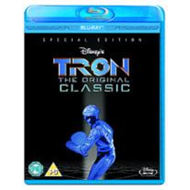 Tron - The Original Classic (UK-import) (BLU-RAY)