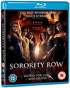 Sorority Row (UK-import) (BLU-RAY)