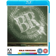 Battle Royale (UK-import) (BLU-RAY)