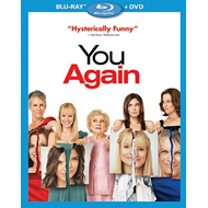 Produktbilde for You Again (BLU-RAY)