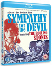 The Rolling Stones - Sympathy For The Devil (UK-import) (BLU-RAY)