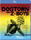Dogtown & Z-Boys (BLU-RAY)
