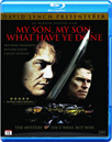 My Son, My Son, What Have Ye Done? (BLU-RAY)