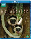 Madagascar (UK-import) (BLU-RAY)