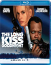 The Long Kiss Goodnight (UK-import) (BLU-RAY)
