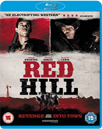 Red Hill (UK-import) (BLU-RAY)